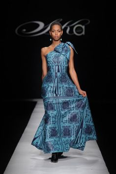 awesome Arise Africa Fashion Week: Sika Designs