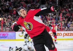 Mark Stone deserving of Selke Trophy consideration Nhl Players, Consideration, Nhl 2016, Hockey, Stone, Ottawa, Articles, Memes, Rock