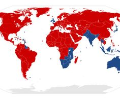 10 world maps that will make you think  http://www.aluxurytravelblog.com/2013/10/01/10-world-maps-that-will-make-you-think/