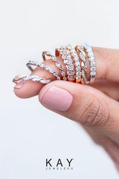 Diamond Jewelry, Gemstone Jewelry, Diamond Rings, Leo Diamond, Cute Jewelry, Jewelry Accessories, Fashion Rings, Fashion Jewelry, Cute Rings