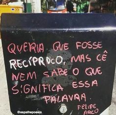 Felipe Arco ✨| imagem no Instagram: @espalhepoesia ✨