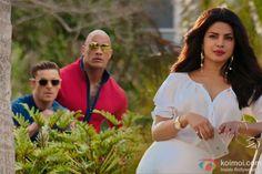 BAYWATCH: Priyanka Chopra's movie Get First Review