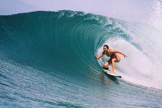 Lucía Martiño participará en el Open Internacional de #Surf de #Salinas este verano: los días 4, 5, 6 y 7 de agosto