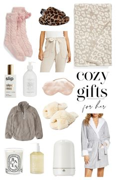 Gift Guide season has officially arrived! This Gift Guide is full of plenty of cozy gift ideas for her (or him) this holiday season! Gifts For Coworkers, Gifts For Teens, Gifts For Mom, Christmas Gift Guide, Holiday Gifts, Christmas Gifts, College Student Gifts, College Girls, Simple Gifts