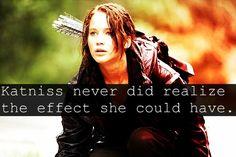 I <3 The Hunger Games
