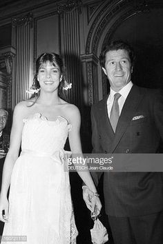 Regine Hosts An Evening At The Cercle Interallie To Celebrate Spring Le 20 mars 1980 à Paris rue du FaubourgSaintHonoré au club parisien privé 'Le...