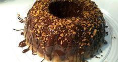 Εξαιρετική συνταγή για Χαλβάς με σοκολάτα πορτοκάλι και φουντούκια. Η συνταγή είναι του Άκη Πετρετζίκη