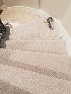 Cost Of Carpet Runners For Stairs Wall Carpet, Carpet Stairs, Bedroom Carpet, Carpet Flooring, Rugs On Carpet, Carpets, Hotel Carpet, New Carpet, Modern Carpet