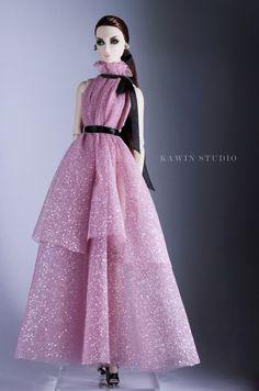 https://flic.kr/p/Z3i2TC | Fashion Royalty Lilith | www.etsy.com/shop/BonettaShop?ref=hdr_shop_menu