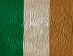 Irish Flag by https://www.facebook.com/scott.hassler.art   Flag Background #flag #inspired #printable #backgrounds #framing #gift #decor #scrap-booking #crafts #world #state #country #pride #hassified