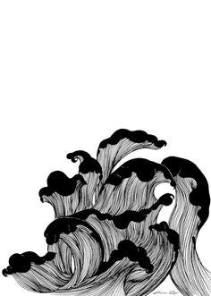 Henn Kim BLACK WAVE