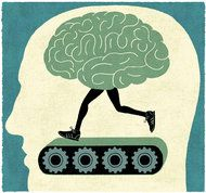 You may want to cross train to really help your brain. Do Brain Workouts Work? Science Isn't Sure - NYTimes.com