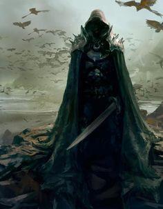 hooded dark wings - بحث Google