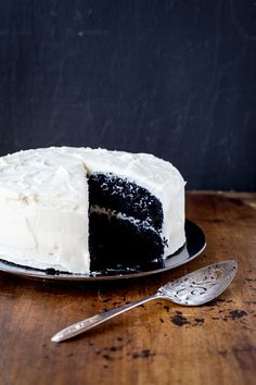 Like red velvet cake, but not