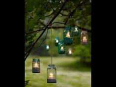 Jardin romantique.
