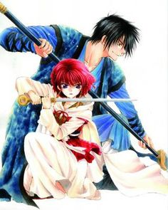 Yona of the Dawn Shōjo Fantasy Manga Gets Stage Play - News - Anime News Network
