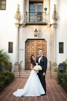 The day to top all others – Our Santa Barbara Wedding