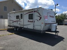 Check out this 2006 Fleetwood PROWLER 27FQS listing in Bogota, NJ 07603 on RVtrader.com. It is a Travel Trailer and is for sale at $7950.