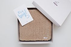 New parents gift Its a boy box surprise for mom to be Pregnancy present set Expecting mom basket New mommy package Hand knit baby blanket Maternity Pictures, Pregnancy Pictures, Boy Box, Plush Baby Blankets, Gifts For New Parents, Expecting Baby, Etsy Shop, Unique Jewelry, Handmade Gifts