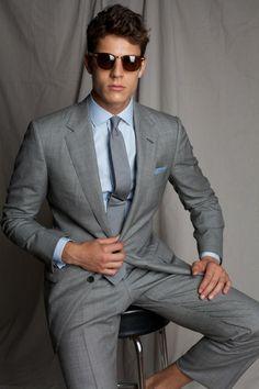 Mi futuro nuevo suit