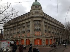 Apple Unveils Striking New Window Coverings at Forthcoming Amsterdam Store - Mac Rumors