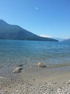 Como's Lake❤  #como #lake #summer #domaso