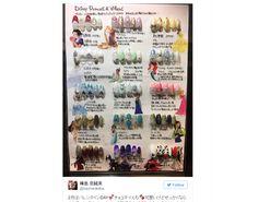 Japanese manicurist creates amazing nail art based on Disney princesses andvillains | RocketNews24