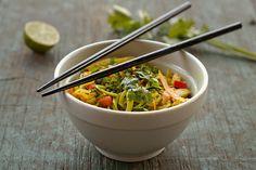 Vietnamese Stir Fry (Paleo, Grain free, Gluten Free) Recipe on Yummly
