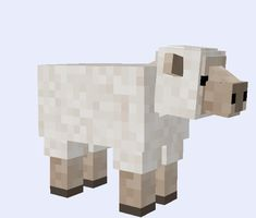 RealisticLivestock Mod, new models for vanilla farm animals, new AIs, new breeds, and new animals(yak, turkey, bison, goat, etc) - WIP Mods - Minecraft Mods - Mapping and Modding - Minecraft Forum - Minecraft Forum