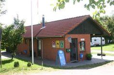 Hjemstavnsgårdens Camping Klaregade 15, 5620 Glamsbjerg, Denemarken