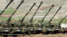 """Ministerio de Defensa ruso revela hay pruebas """"incontestables"""" de que Turquía bombardea Siria"""