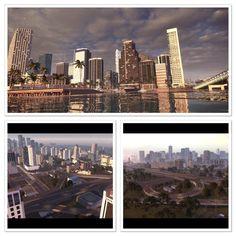 Miami (The Crew)