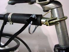 Bike-Hod hitch