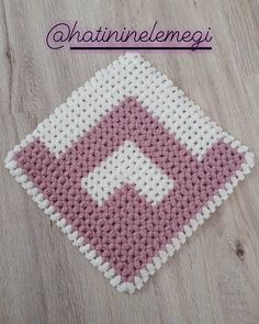 Crochet Squares, Elsa, Diy And Crafts, Crochet Patterns, Blanket, My Favorite Things, Knitting, Instagram, Potholders