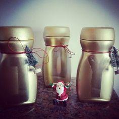 Gold Jar (nescafe)