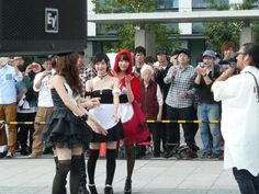 Akb, Bridesmaid Dresses, Wedding Dresses, Halloween Party, Tokyo, Fashion, Bridesmade Dresses, Bride Dresses, Moda