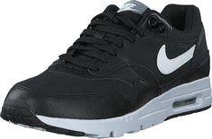 new product 224b9 56617 Köp Nike W Air Max 1 Ultra Essenti Als Black White Svarta skor   Sneakers  för