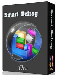 Iobit Smart Defrag Pro License Code Full Version Key Crack
