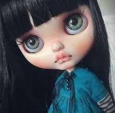Resultado de imagen de ojos iris muñeca blythe
