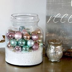 Whether you are on a tight budget or just crunched for time this year, you can still decorate for Christmas! It doesn't have to be expensive or time consuming. You don't even have to have a tree or...