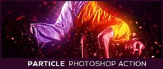 IMPORTANT : The supported version of Photoshop is CS6 only it include One action file and Readme file for full guidelines this is an fully editable action file, if any doubt comes feel free to c...
