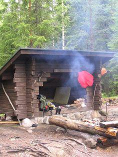 Long term Survival shelter... - Survivalist Forum