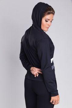 Casaco BS - Empírica Fitness