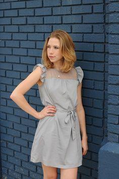 I love this dress!!!