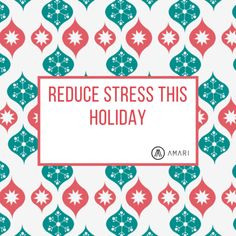 Reduce Stress This Holiday Mesh Workout Leggings, Reduce Stress, Active Wear For Women, Holiday, Blog, Vacation, Holidays, Blogging