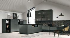 35 Best Kitchen | Doimo Cucine images | Contemporary design, Kitchen ...