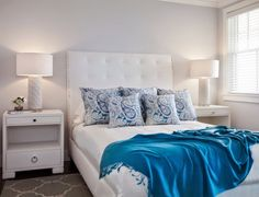 bedroom | Christopher's Home Furnishings of Nantucket