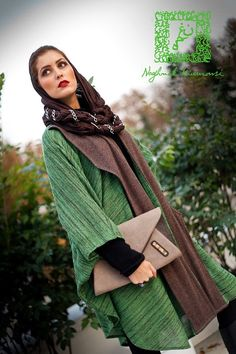 Community Post: How Iran's Young Women Are Using Fashion To Influence Politics