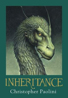 in inheritance, the varden are on the move, drawing ever closer to the capital. then, during a suprise attack, Nausada is captured, and Eragon inherits the title. soon after, during a trip to vroengard, he discovers something he had never dared hope for, and with it, the title KingKiller