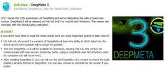 Авторам iStock: переход на ESP и новый загрузчик Deep Meta 3
